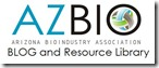 Blog and Resource Library Logo