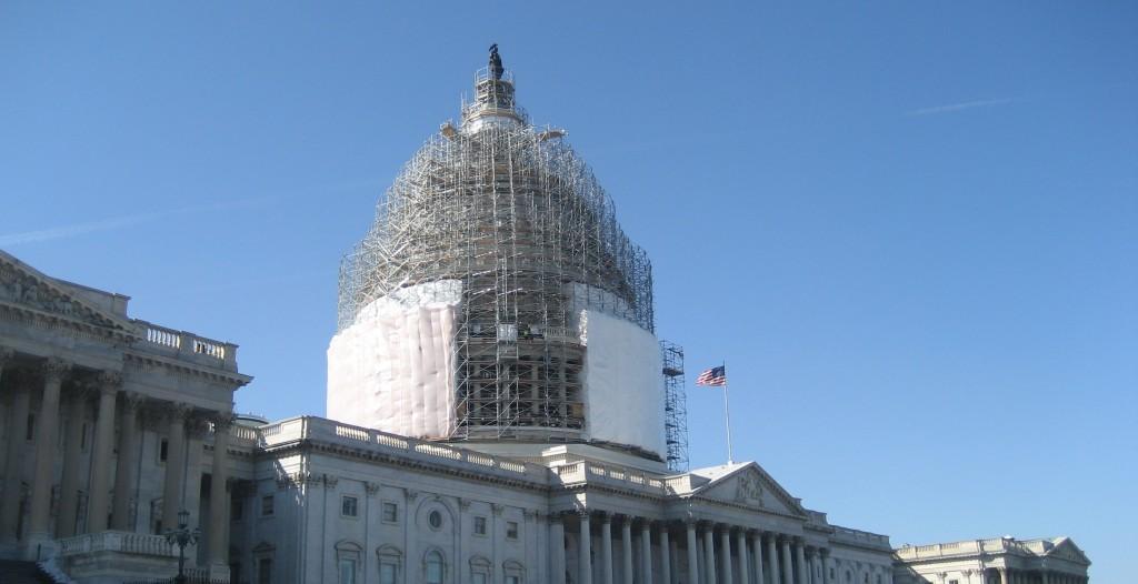 Capitol Dome 2015