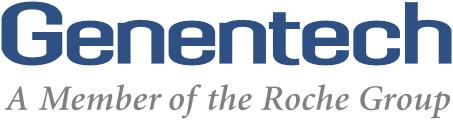 Genentech Web