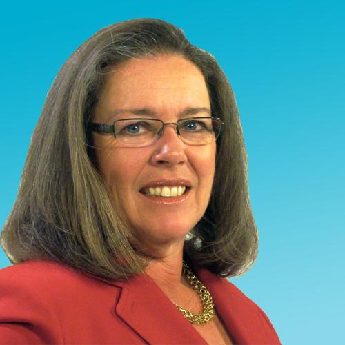 Joan Koerber-Walker, President & CEO