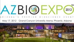 AZBio Expo 2012, May 17, 2012 at Grand Canyon Arena