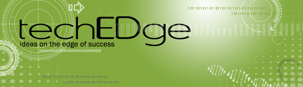 TechEDge Entrepreneurial Education at Chandler Innovations