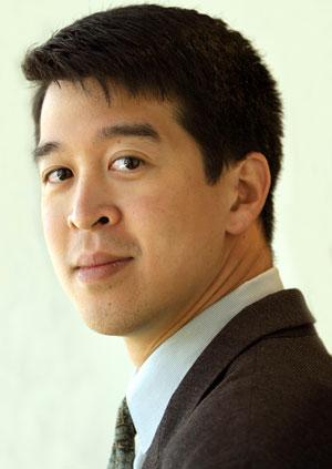 Greg Yap, Ventana Medical Systems, Inc.