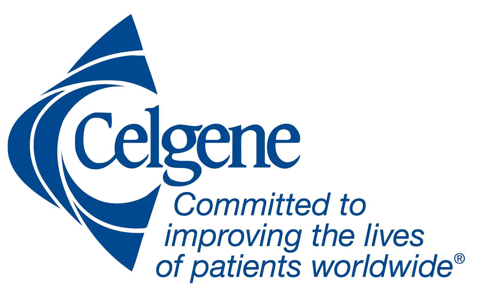 celgene logo 2012