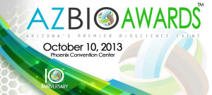 AZBio Awards 2013 Header 10 10
