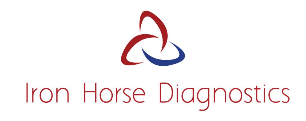 Iron Horse Dx Logo