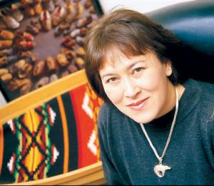 Lori Alvord, MD