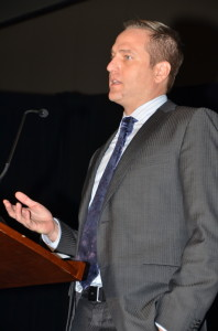 Mission 3 President & CEO Dirk Karsten Beth recently shared insights on what biotrch companies need to succeed at the 2013 AZBio Awards.  Mission 3 was honored by AZBio for its repaid growth in 2011 with the Fast Lane Awards and as a member of the inc500 in 2013.
