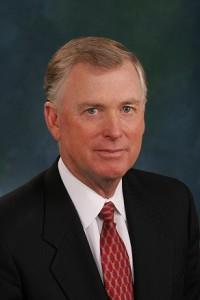 U.S. Vice President Dan Quayle