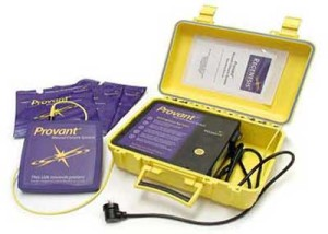 Provant Therapy System