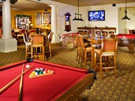 Sangias Lounge