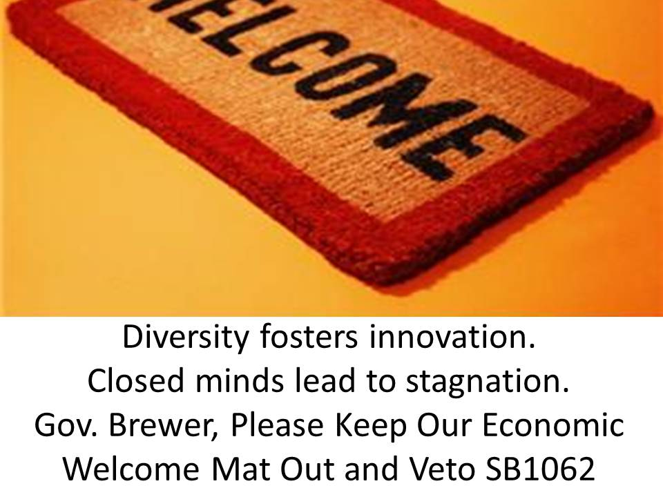 Diversity fosters innovation