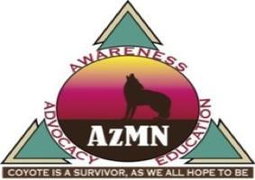 AZMN logo