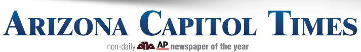 Arizona Capitol Times Header