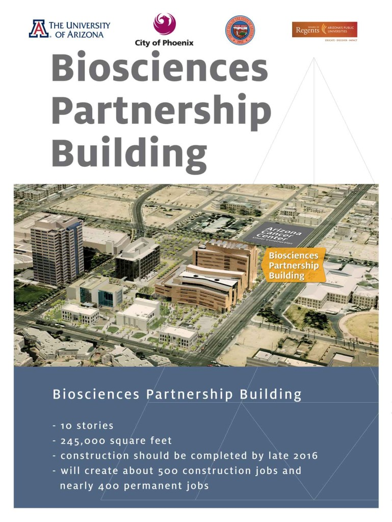 Biosciences_Partnership_Building_poster