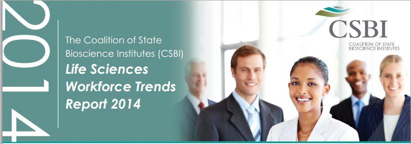 2014 workforce report