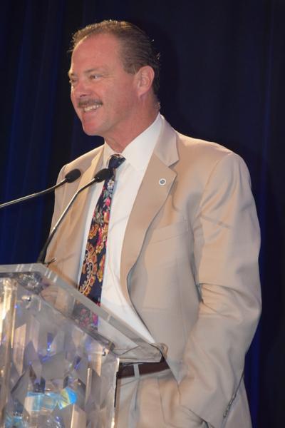 Jim Lane, Mayor of the City of Scottsdale, Arizona