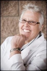 Loretta Mayer Ph.D