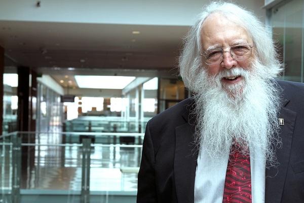 Roy Curtiss, III, PhD