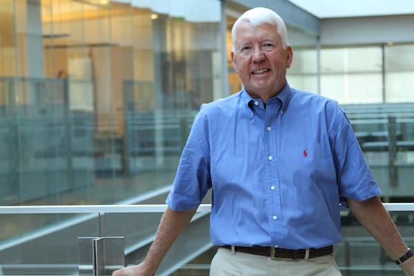Charles J. Arntzen, PhD Arizona Bioscience Researcher of the Year