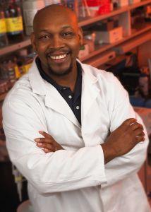 Dr John Carpten TGen