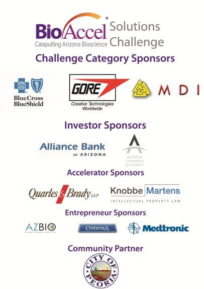 bioaccel sc 2015 sponsors