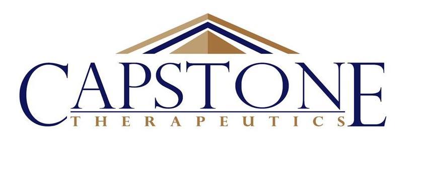 capstone tx