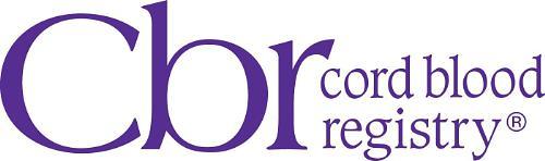 Cord Blood Registry Logo
