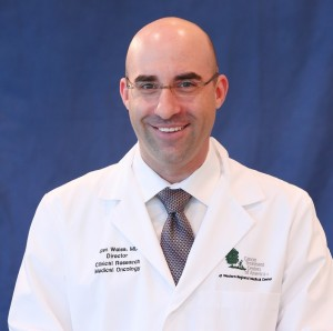 Dr. Glen Weiss headshot 600