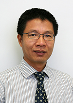 Haiyong Han