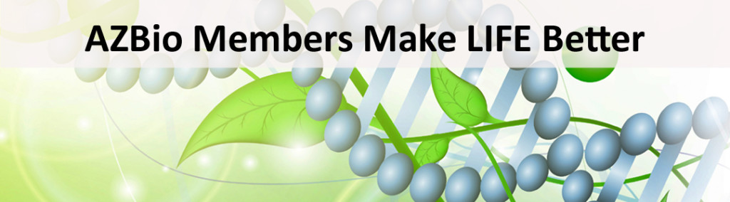 Click here to learn about joining AZBio