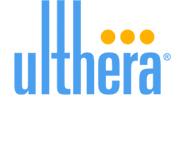 Ulthera logo 180 150