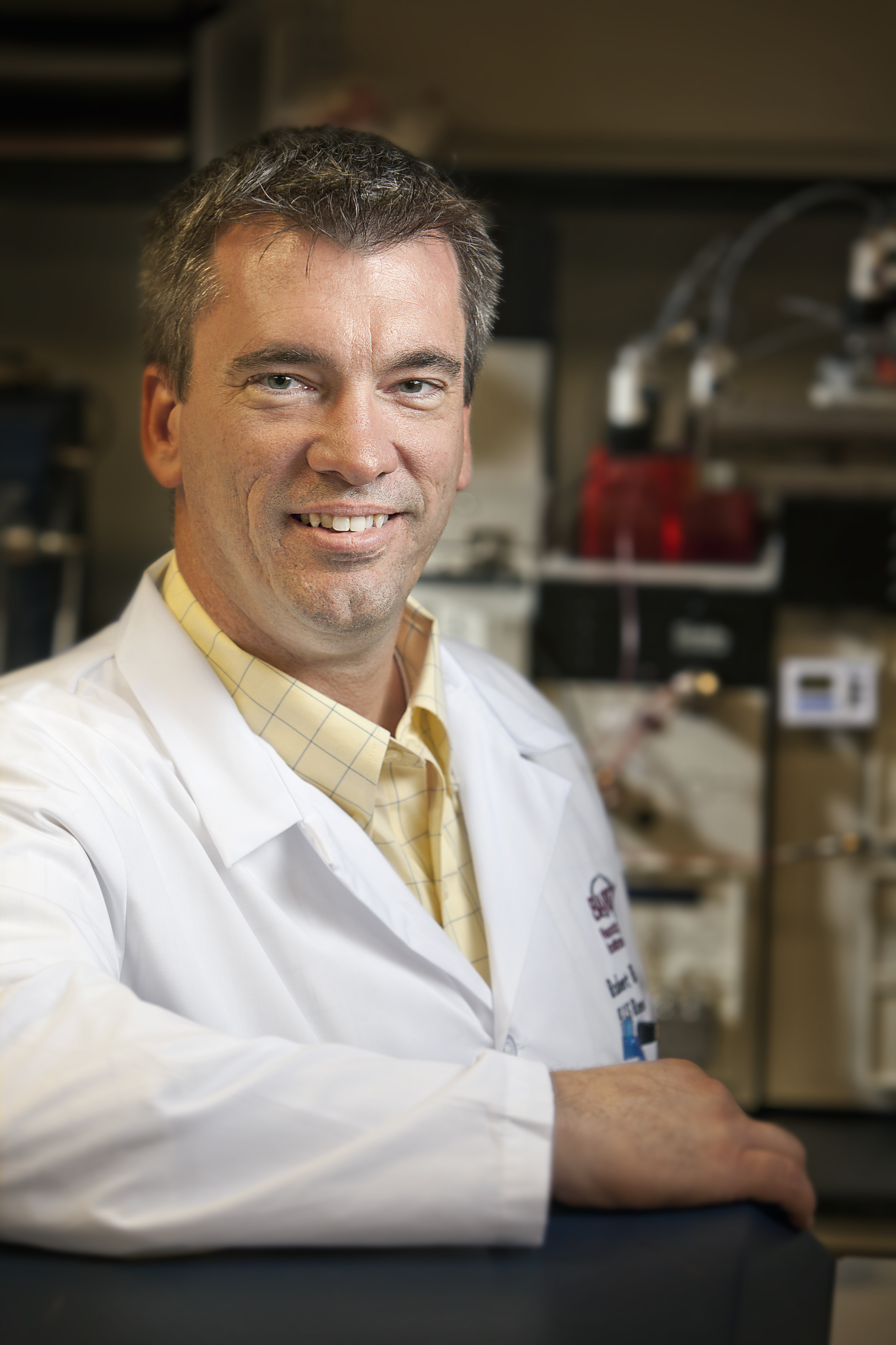 Robert P  Bowser PhD honored by The American Academy of