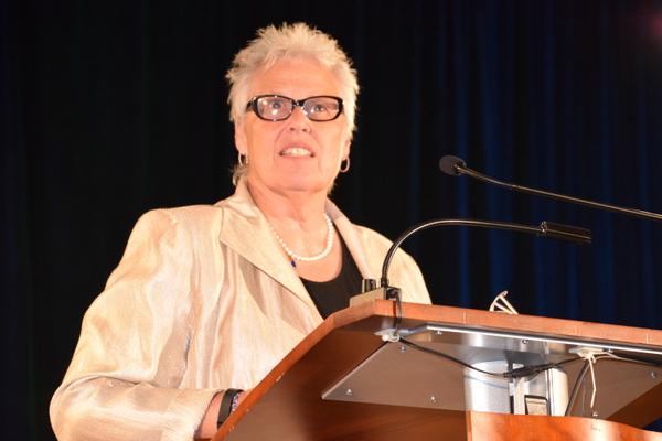 Loretta Mayer