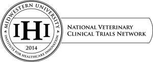 MidWestern National Veterinary Clinical Trials Network