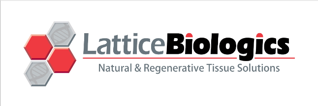 Lattice Biologics Logo