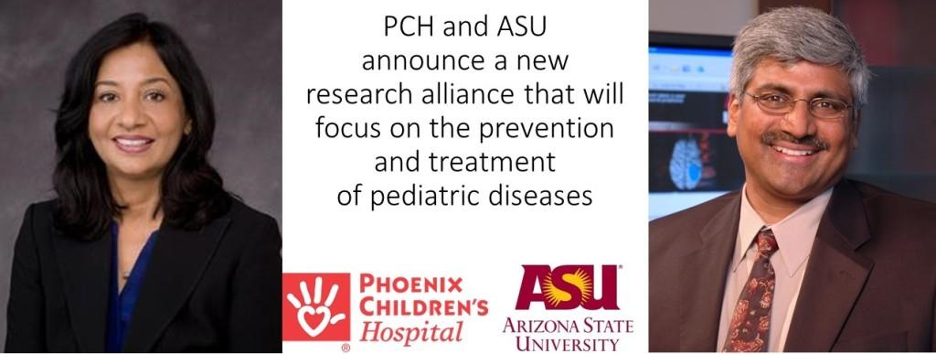 PCH and ASU