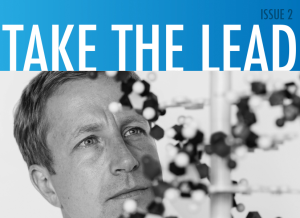 lab leaders take the lead image