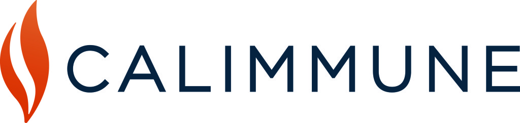 Calimmune logo 2015