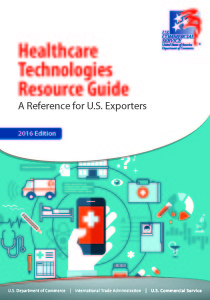 health technologies resource guide book