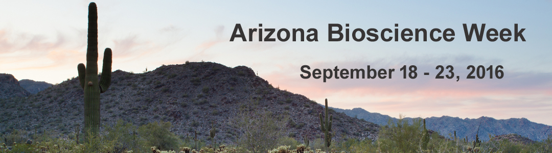 White Hat is  a signature component of Arizona Bioscience Week.  Click the image to learn more.