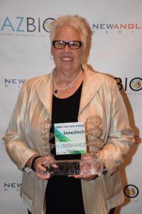 SenesTech AZBio Award2014