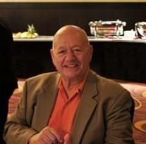 Peter N. Allison 1950 - 2015