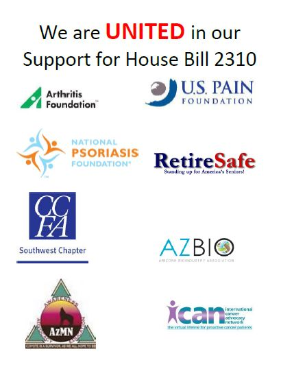 hb2310 support 1