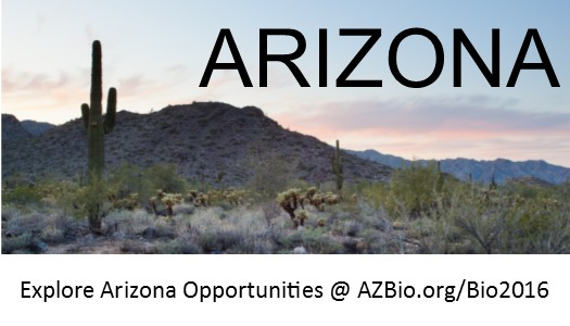 AZ Pavilion Bio 2016 B Card front