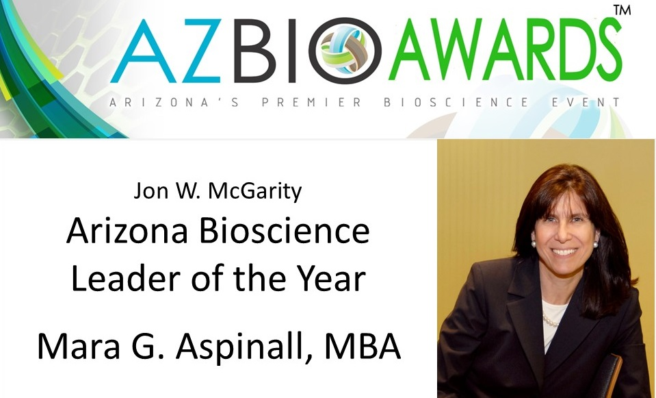 AZBio Awards 2016 BookEnd_Aspinall_web
