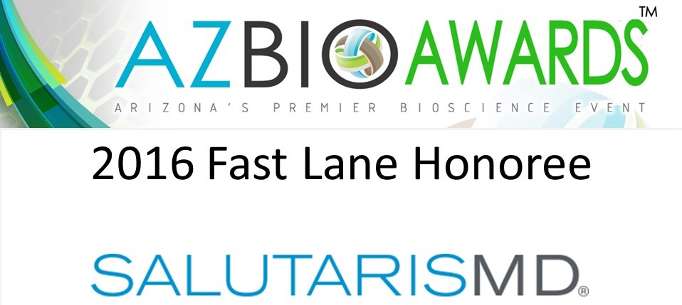 AZBio Fast Lane Honoree