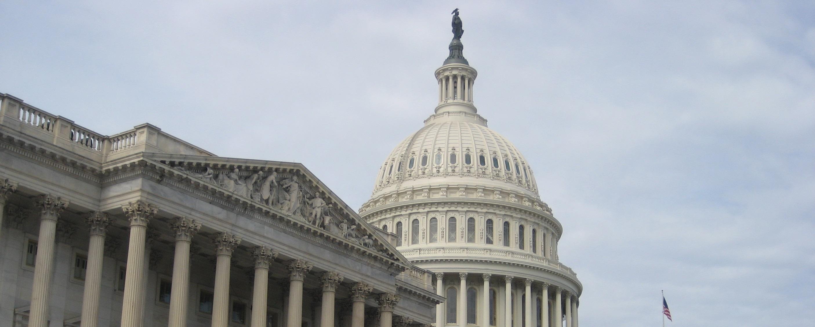 U.S. Capitol_Image Souce: AZBio