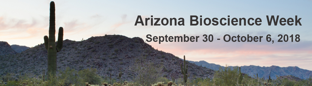 The AZBio Awards are a signature component of Arizona Bioscience Week. Click the image to learn more.
