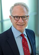 TGen Foundation President Michael Bassoff